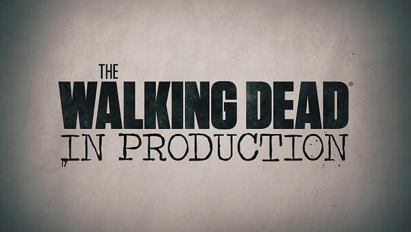 "The Walking Dead: In Production - Upcoming Episode ""Home Sweet Home"""