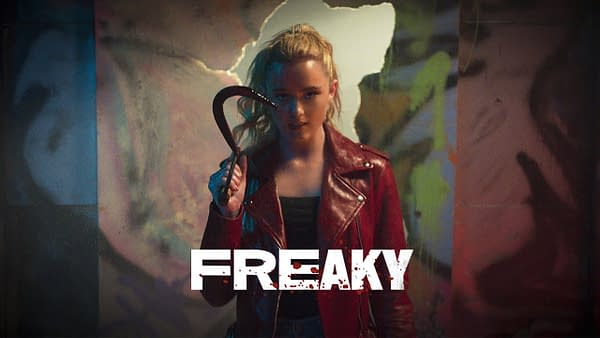 New Trailer For Freaky Released Ahead Of BlumFest Thursday