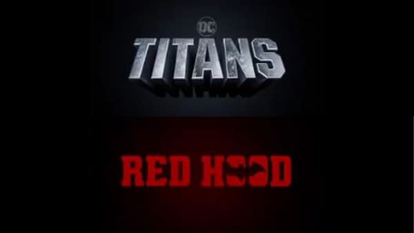 Titans Season 3 has something coming out this Monday. (Image: WarnerMedia)