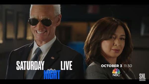 snl - Jim Carrey and Maya Rudolph Transform into Joe Biden and Kamala Harris - SNL