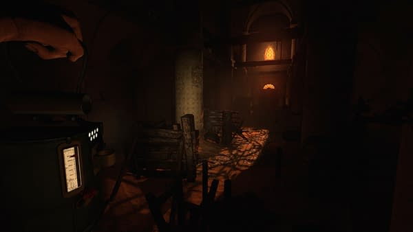 Frictional Games showed off a new trailer for the upcoming Amnesia: Rebirth, and it looks like it'll chill you to your core.