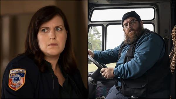 Why Women Kill: Allison Tolman, Nick Frost Join CBS All Access Series