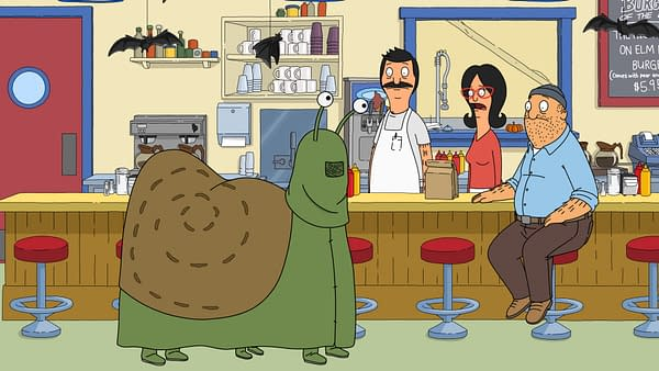 Bob's Burgers 'Heartbreak Hotel-oween' Was Worth The Wait [REVIEW]