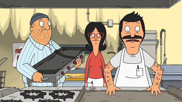 Bob's Burgers 200th Episode On Sunday