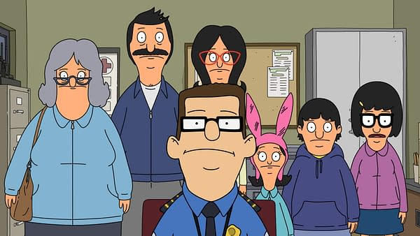 Bob's Burgers Navigates In-Laws And Airport Terminal Chaos: Review