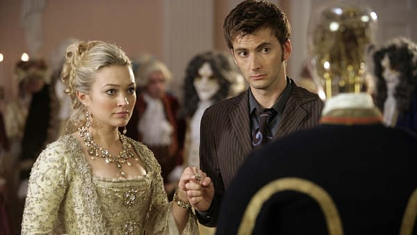 Doctor Who: We Pick the Quintessential 10th Doctor Story
