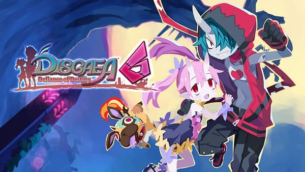 Disgaea 6: Defiance Of Destiny will be released this summer in the west, courtesy of NIS America.