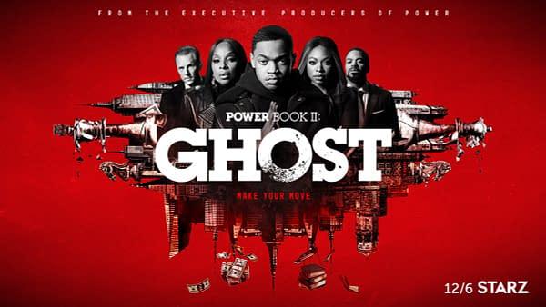Power Book II: Ghost | Official Midseason Trailer | STARZ