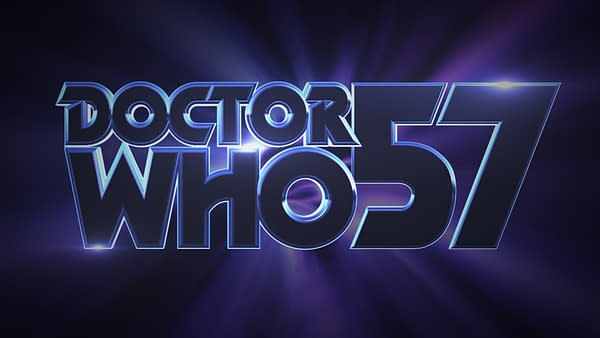 Doctor Who: LOCKDOWN! Releases 57TH Anniversary Opening Credit Sequence