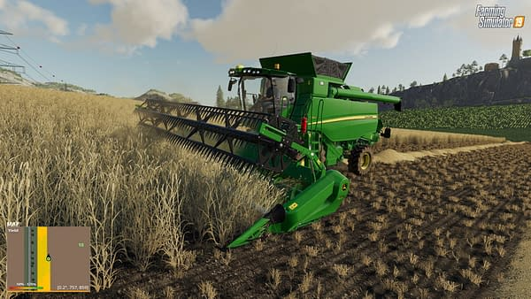 Now you can farm with the environment in mind, courtesy of Focus Home Interactive.