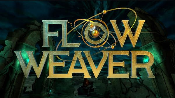 Flow Weaver is currently set to be released sometime in 2021, courtesy of Oculus.