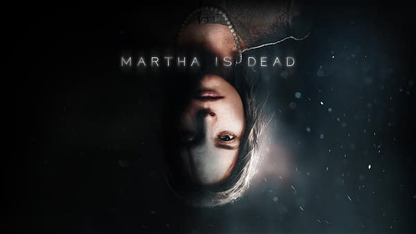 Martha Is Dead will be coming out sometime in 2021. Courtesy of Wired Productions.