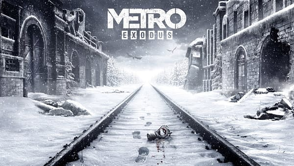 The Metro series has been going strong in gaming for a solid decade, courtesy of Deep Silver.