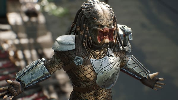 New Predator Film On The Way From Director Dan Trachtenberg