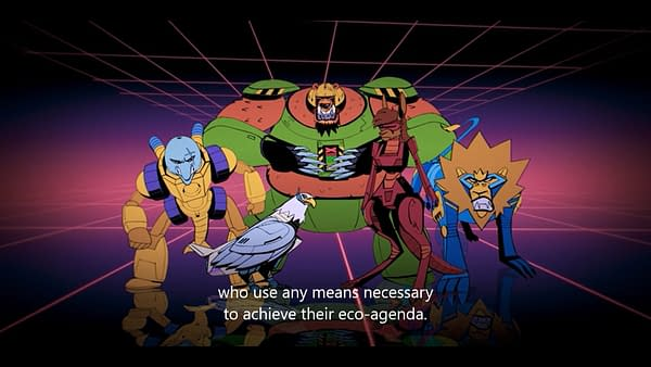 Brute Force Comics Boom On eBay After Marvel 616 Episode