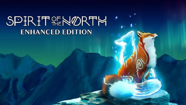 Experience Spirit Of The North: Enhanced Edition on a PS5 today, courtesy of Merge Games.