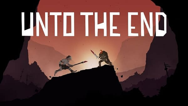 Unto The End will finally be released on December 9th, 2020. Courtesy of Big Sugar.