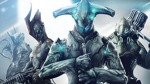 Time to get to Deimos is 60fps! Courtesy of Digital Extremes.