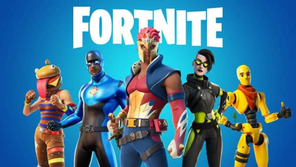 Now building forts and emote dancing look all that much more crisper, courtesy of Epic Games.