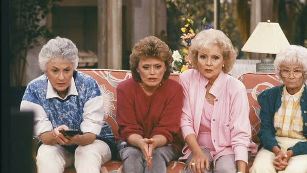 Opinion: The Golden Girls Gave Us More Than Laughs And Cheesecake