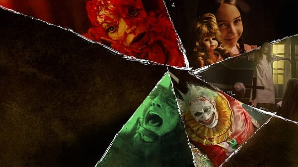 The Streaming 5: Horror & Thriller Shows You May Have Missed