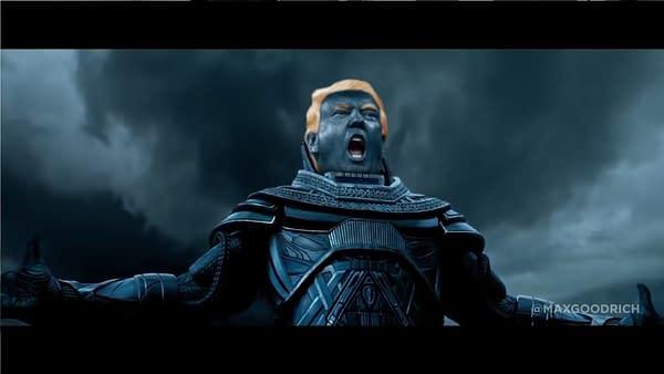 As UK Channels SAs UK Channels Show US Election Coverage, Film4 Has X-Men Apocalypsehow US Election Coverage, Film4 Has X-Men Apocalypse