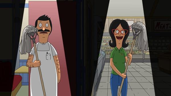 Bob's Burgers: Our 5 Fav Episodes Where Linda Belcher Gives Us Joy