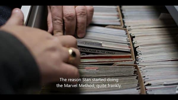 Dan Slott Episode Of Marvel 616 No Laughing Matter For Some
