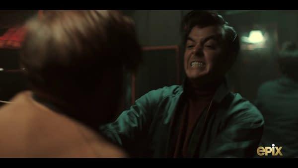 Pennyworth (EPIX 2020 Series) Season 2 Official Trailer