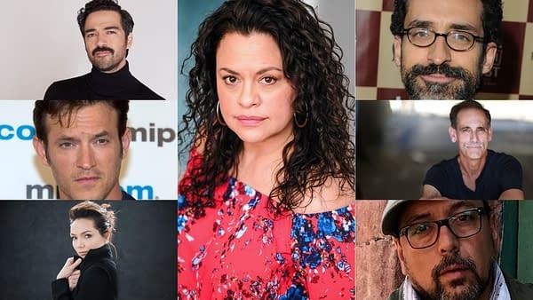 Ozark Season 4 will also star Alfonso Herrera, Adam Rothenberg, Felix Solis, Damian Young, Bruno Bichir, CC Castillo, and Katrina Lenk. (Images: Netflix)