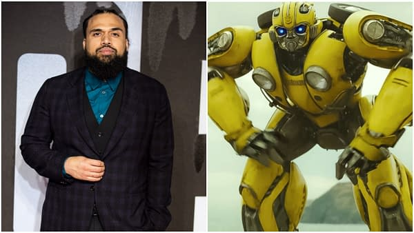 Creed IIs Steven Caple Jr Could Direct the Next Transformers Movie