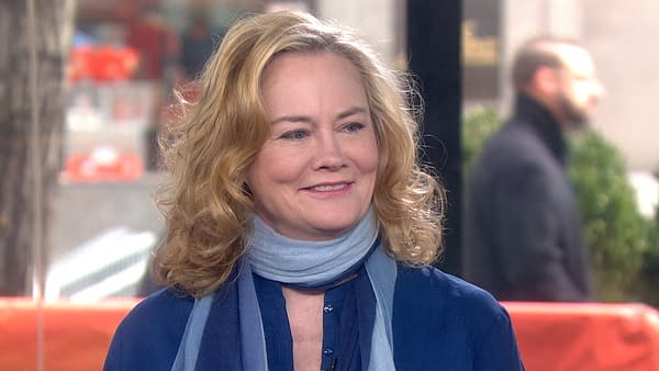 Cybill Shepherd Set To Star In Showtime Series 'I Love This For You'