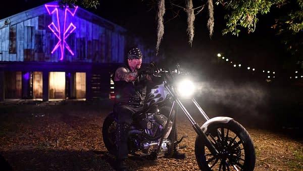 WWE's Undertaker The Last Ride Documentary Heads to Blu-Ray, DVD