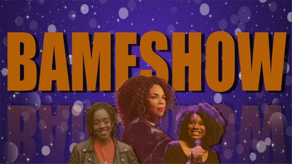 BBC Radio 4 Launches Bameshow, a Panel Show With A Difference