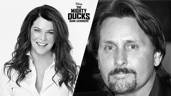 Mighty Ducks, Turner/Hooch Benedict Society, Big Shot: Disney+ Details