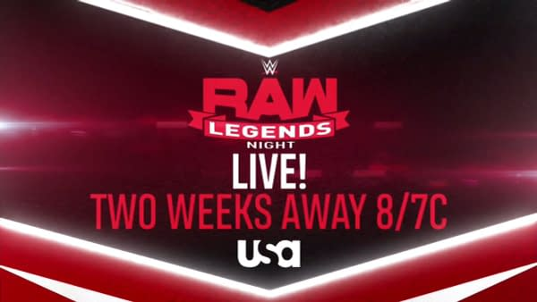 The first WWE Raw of 2021 wil be a Legends Night featuring Hulk Hogan, Ric Flair, and more.