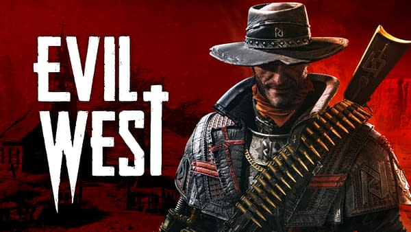 Vampire hunting in the wild west?! That's a weird dream game! Courtesy of Focus Home Interactive.