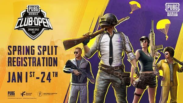 Credit: Tencent Games