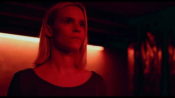 What Lies Below: Ema Horvath on Growing Up Fast in Horror Film