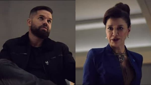 The Expanse released a new preview for season 5 (Image: Amazon Prime screencap)