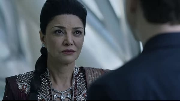 The Expanse returns this month for a fifth season. (Image: Amazon Prime screencap)