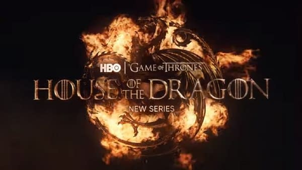 House of the Dragon teaser was included in the newest HBO Max promo (Image: HBO Max screencap)