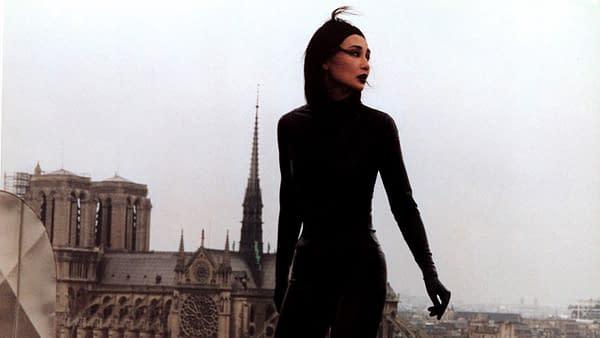 Irma Vep: Alicia Vikander to Star in HBO TV version of 1996Movie