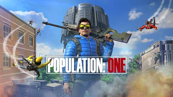 Best Starting Tips For Population: One