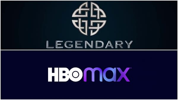 Legendary Reportedly Going to Challenge Warner Bros. HBO Max Deal