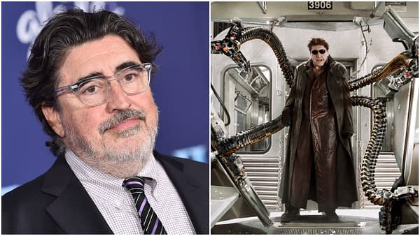 A;fred Molina Set to Return as Doc Ock in Spider-Man 3