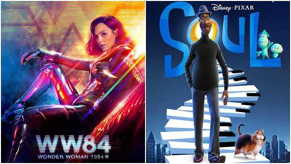 Disney+ and HBO Max Hit Record Downloads Over the Christmas Weekend