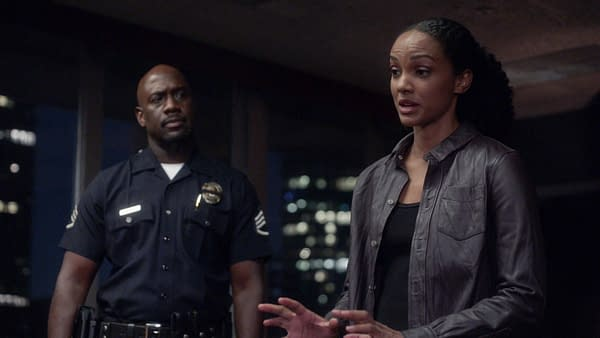 The Rookie Season 3 Preview: Nolan's Action Have Serious Consequences