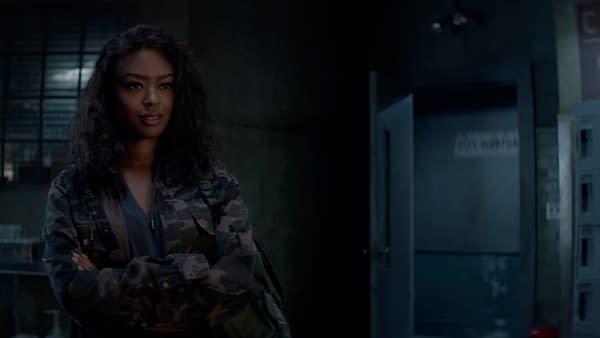 Batwoman: Rachel Skarsten, Camrus Johnson Discuss Season 2 Changes