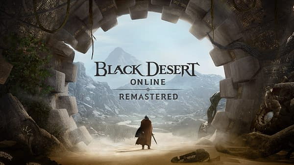 Black Desert players will need to transfer over their accounts to Pearl Abyss.